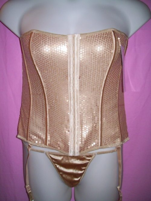 Plus_Size_Gold_Sequence_Bustier_stm9127x