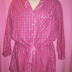 VS Dreamer Sleepshirt Pink
