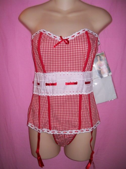 Dreamgirl_Country_Sweet_corset_dg4885_red2