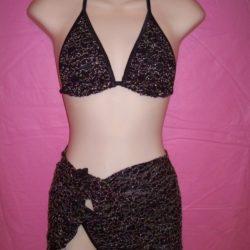PDQ Swimwear Set