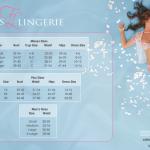 Faris_Lingerie_Size_Chart