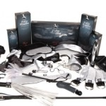 Fifty Shades of Grey Official Collection