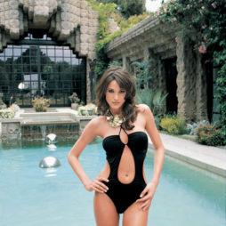 Skinny Dip cutout swimwear