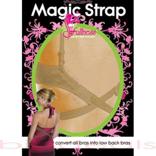 Magic Strap Low Back Bra Converter