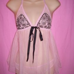 VS_Gorgeous_Babydoll_Set