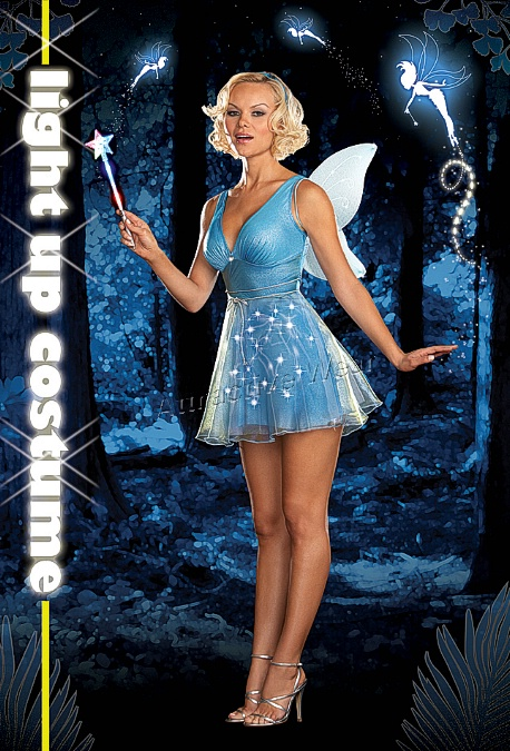 Dreamgirl_True_Blue_Fairy_Costume_dg5931