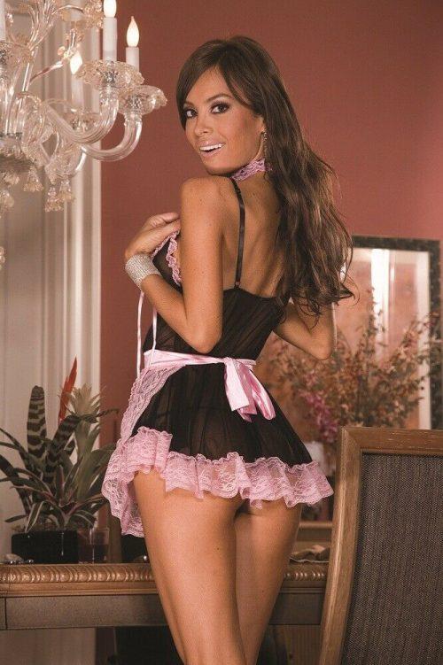 Hustler_Lingerie_French_Maid_Costume_back