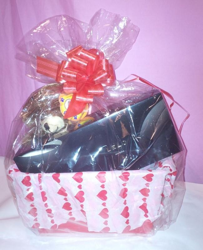 Lingerie Gift Baskets 97