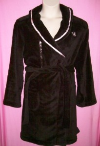 Victoria's Secret Lingerie The Cozy Short Robe