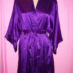Victorias_Secret_Satin_Kimono_Robe_Purple