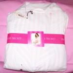 Victorias_Secret_Mayfair_Sleepwear_Pajamas_Pink_White_Stripes
