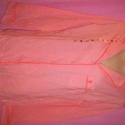 Victorias_Secret_Sleepover_Pajama_Peach