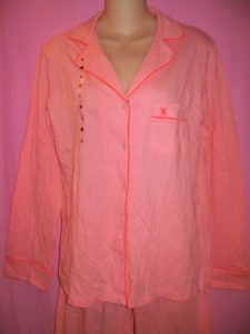 Victoria's Secret Lingerie The Sleepover Knit Pajama