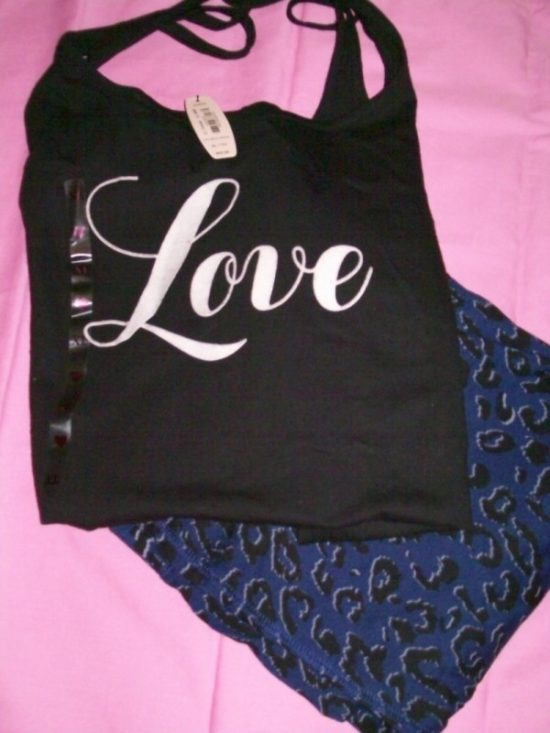 Victorias_Secret_Pillowtalk_Sleepwear_Blacklove