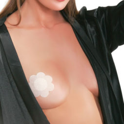 Fashion Forms Extreme Silicone Reusable Breast Petals 16555