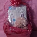 Gift Basket Glas