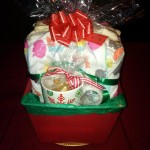 PJ Gift Basket