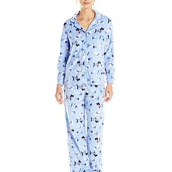 Karen Neuburger holiday dog pajama set