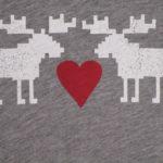 moose love logo