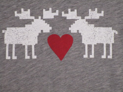 moose love logo