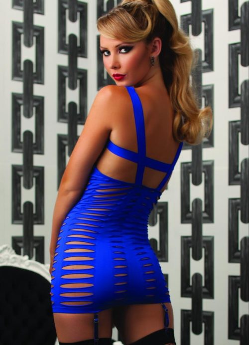 Tangle Me UP blue back