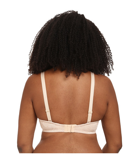 Wacoal Clear And Classic T-Shirt Bra back