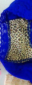 madmac leopard liner