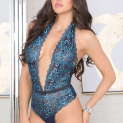 icollection blue bombshell teddy
