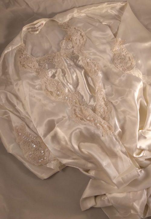 Bridal-Kimono-Robe-Set