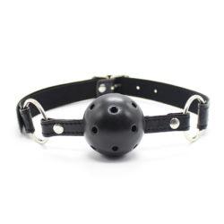 Ball-gag-bondage