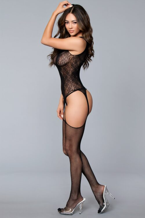 Be-Wicked-Love-Lost-Bodystocking-side