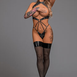Lust-Fetish-Wear-Cobra-Teddy