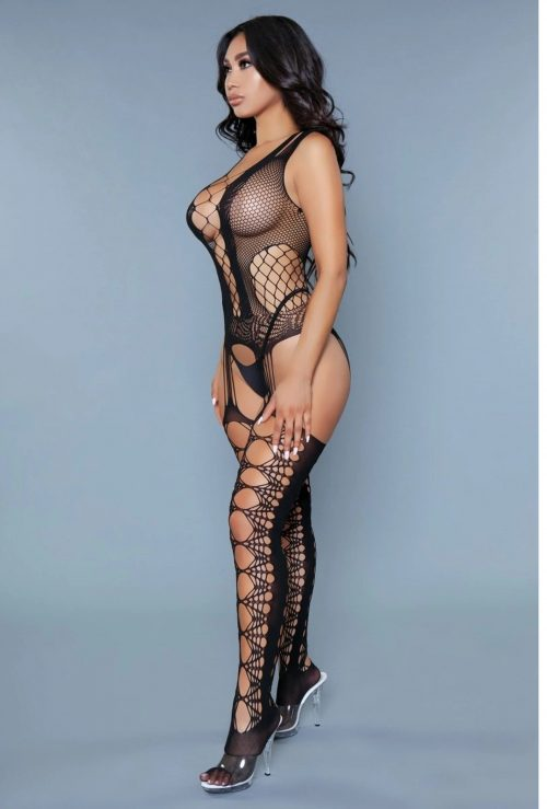 love-hurts-bodystocking-side