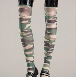 Camouflage-stockings-with-vinyl-tops